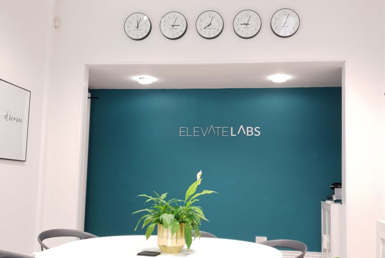 Elevate Agency Office